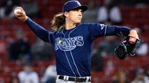 Week 1 Statcast Review: Starting Pitchers (2021 Fantasy Baseball) photo