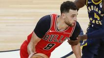 DraftKings DFS NBA Strategy: Friday (4/9) photo