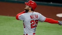 Depth Chart Review: Jared Walsh, Yimi García, Zack McKinstry (2021 Fantasy Baseball) photo