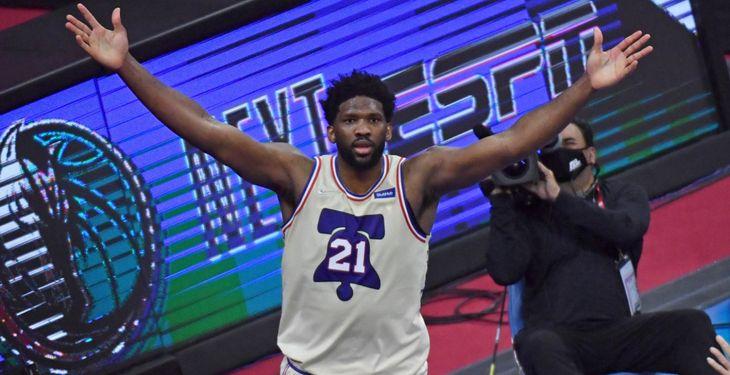 DraftKings NBA Advice: Mon (4/19)