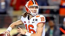 2021 NFL Mock Draft - Ideal Picks For Every Team photo