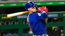 By The Numbers: Javier Baez, Brandon Woodruff, Zach Plesac photo