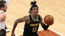 DraftKings NBA DFS Strategy Advice: Monday (4/26) photo