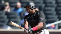 Fantasy Baseball Category Analysis: Jesus Aguilar, Adolis Garcia, Kolten Wong photo