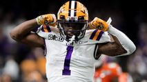 Mike Tagliere's Top 50 Rookie Rankings (2021 Fantasy Football) photo