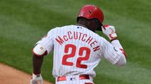 Fantasy Baseball Category Analysis: Andrew McCutchen, Tyler O'Neill, Taijuan Walker photo