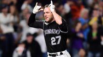 Fantasy Baseball Injury Report: Yordan Alvarez, Corey Kluber, Trevor Story (2021) photo