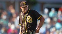 Brendan Tuma's Prospect Report: Starting Pitcher Breakdown (2021 Fantasy Baseball) photo