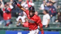 Fantasy Baseball Category Analysis: Amed Rosario, Logan Gilbert, Bobby Bradley photo