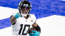 Second-Year Breakout Wide Receivers (2021 Fantasy Football) photo