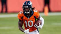 11 Wide Receivers + Tight Ends To Target (2021 Fantasy Football) photo