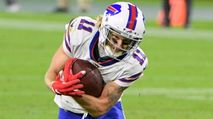Late-Round Draft Targets: Wide Receivers (2021 Fantasy Football) photo