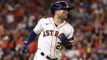 10 Burning Questions: Jose Altuve, Kevin Gausman, Logan Gilbert (2021 Fantasy Baseball) photo