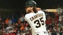Buy High, Sell Low: Brandon Crawford, Trevor Rogers, Keston Hiura (2021 Fantasy Baseball) photo