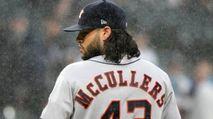 MLB Daily Fantasy Primer: Wednesday (7/21) photo