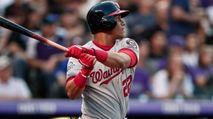 Buy High, Sell Low: Juan Soto, Casey Mize, Andrew Vaughn (2021 Fantasy Baseball) photo