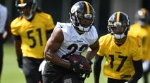 Why Najee Harris Will Be A Top-10 RB (2021 Fantasy Football) photo