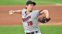 Fantasy Baseball Two-Start Pitchers: Week 18 photo