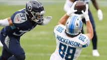 Offenses That Favor or Hurt Tight End Production (2021 Fantasy Football) photo