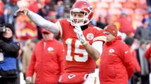 Boom, Bust, and Everything In Between - Quarterbacks (2021 Fantasy Football) photo