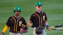 Brendan Tuma's Prospect Report: Robert Hassell, Vidal Brujan, Joe Ryan (2021 Fantasy Baseball) photo