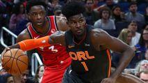 Fantasy Basketball Injuries to Monitor (21-22) photo