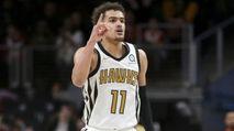 Fantasy Basketball Point Guard Rankings & Tiers (21-22) photo