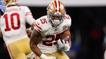 Elijah Mitchell: Must-Add After Week 1 Usage in Kyle Shanahan's Offense photo