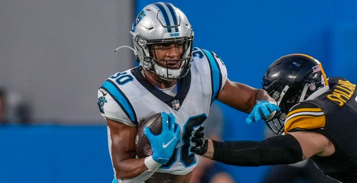 Early Waiver Wire Pickups: Week 4
