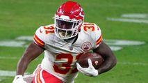 Darrel Williams: Must-Add Waiver Wire Target (2021 Fantasy Football) photo