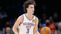 Updated Top-20 Rookie Rankings (21-22 Fantasy Basketball) photo