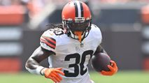 Waiver Wire Rankings and FAB Advice: Week 7 (2021 Fantasy Football) photo
