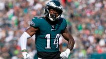 Waiver Wire Rankings and FAB Advice: Week 8 (2021 Fantasy Football) photo