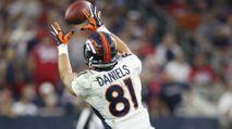 Yahoo DFS NFL Value Plays: Week 5 photo