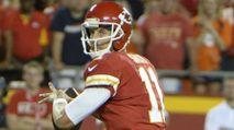 Yahoo DFS NFL Value Plays: Week 8 photo