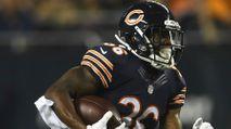 Yahoo DFS NFL Value Plays: Week 9 photo