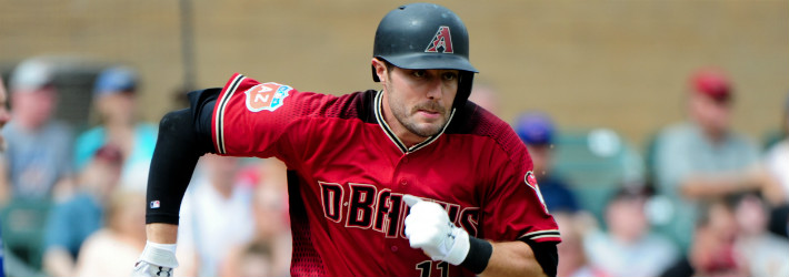 Will A.J. Pollock be ready for the start of the regular season?