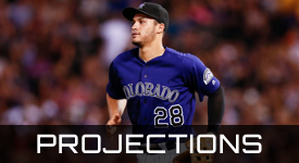 Zeile Projections