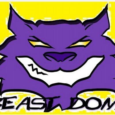 Beast Dome-Logo
