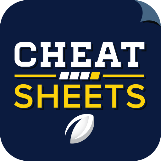 FantasyPros Cheat Sheet App