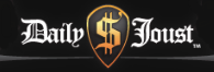 Daily Joust Logo