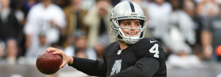 Will Derek Carr and the Raiders take a step forward in 2015, or is another top-10 pick in their future?