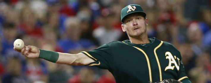 Josh Donaldson could be in for an even bigger season following his trade to the Blue Jays.