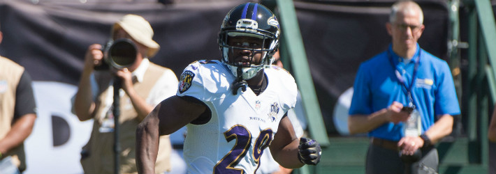 Justin Forsett has largely disappointed so far this season
