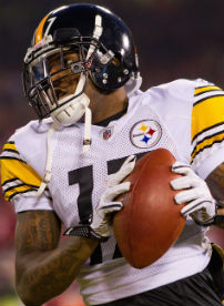 Mike Wallace WR Five Impact Players for Fantasy Football 2013