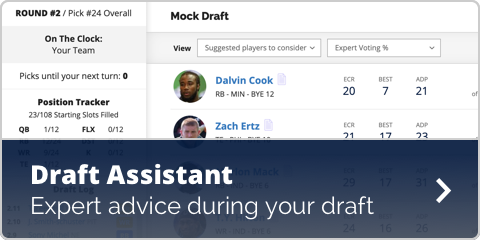 NFL Draft Assistant
