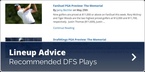 PGA Articles