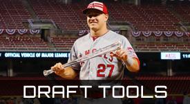 Fantasy Baseball Draft Software