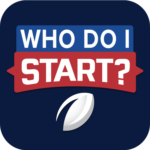 FantasyPros Who Do I Start App