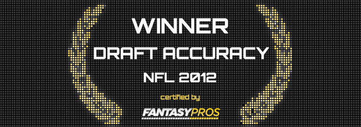 Most Accurate Fantasy Football Experts